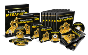 affiliate marketing, Amazon commission, Amazon Plugin, wordpress plugin, Commission Automation Plugin, megasite profits course