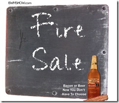 FireSale PLR To $97 a month Product