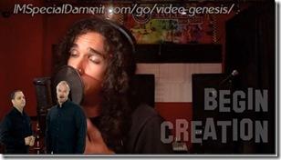 What is Video Genesis